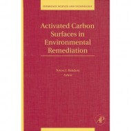 BOOK: Activated Carbon Surfaces in Environmental Remediation