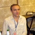 Dr. Mykola Seredych