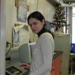 Dr. Svetlana Bashkova