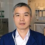 Prof. Yuping Hu (2016)