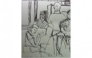 ………………..Drawing 14
