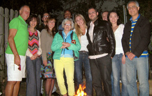 Annual Summer Party 2014