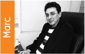 Marc Florent